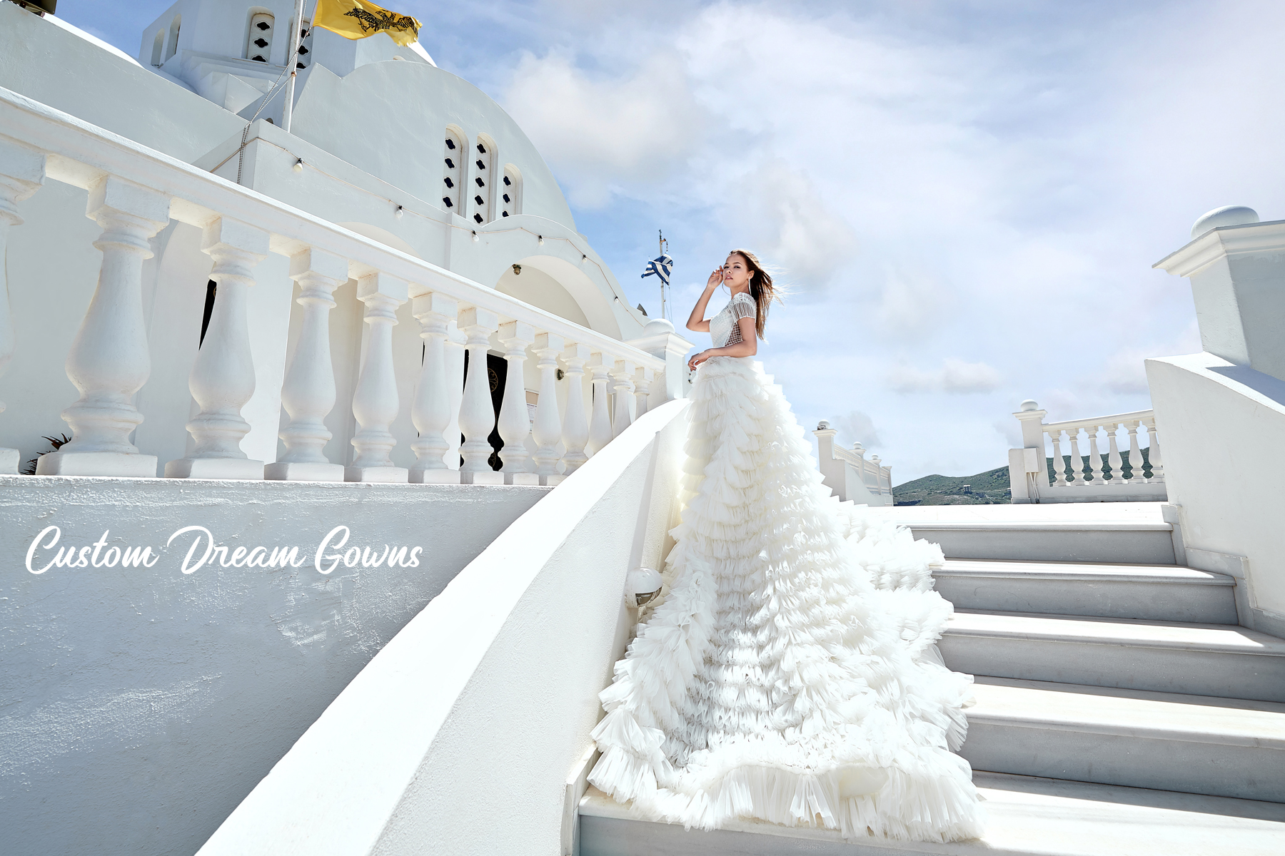 Custom Wedding Dresses And Bridal Gowns Custom Dream Gowns The Best Fitting Dresses On Earth Designer Wedding Dresses Bridesmaid Mother Of The Bride Custom Made Affordable
